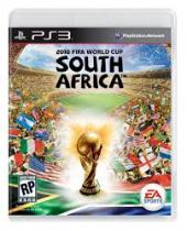 FIFA World Cup 2010 South Africa (PSP)