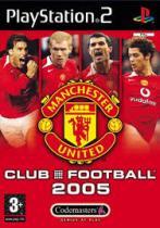 Club Football 2005 (PS2)