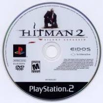 Hitman 2: Silent Assassin ( PS2)