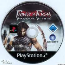 Prince of Persia: Warrior Within ( PS2)