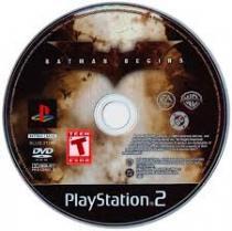 Batman Begins ( PS2)
