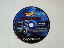Hot Wheels World Race ( PS2)