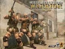Full Spectrum Warrior ( PS2)