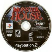 Monster House ( PS2)