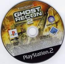 Tom Clancys Ghost Recon 2 ( PS2)