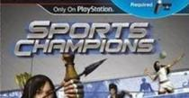 Sports Champions ( PS3)