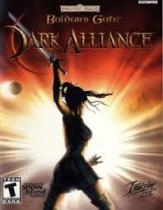 Baldurs Gate Dark Alliance (PS2)