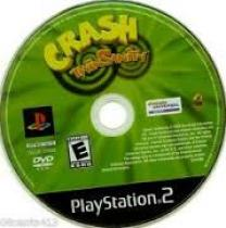 Crash TwinSanity (PS2)