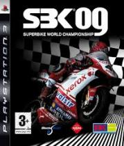 SBK-09: Superbike World Championship (PS3)