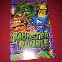 Buzz! Junior Monster Rumble ( PS2)