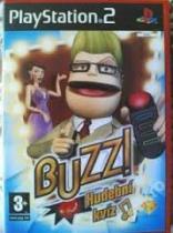 Buzz! Hudební kvíz (PS2)