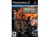 Commandos: Strike Force (PS2)