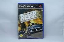 Autobahn Raser Destruction Madness ( PS2)