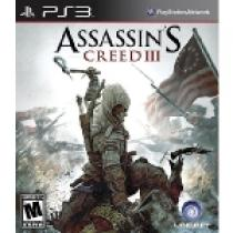 Assassins Creed III Essentials (PS3)
