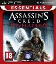 Assassins Creed Revelations Essentials (PS3)