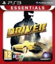 Driver San Francisco Essentials (PS3)