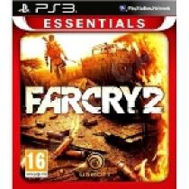 Far Cry 2 Essentials (PS3)