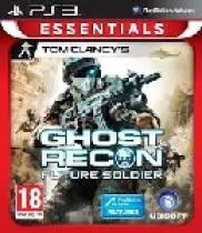 TC Ghost Recon Future Soldier Essentials (PS3)