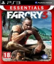 Far Cry 3 Essentials (PS3)
