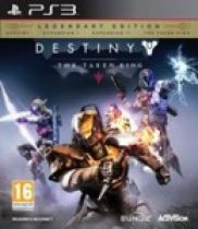 Destiny: The Taken King (PS3)