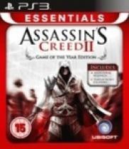 Assassins Creed 2 GOTY Essentials (PS3)