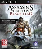 Assassins Creed IV Black Flag (PS3)