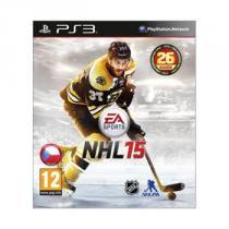 NHL 15 CZ (PS3)