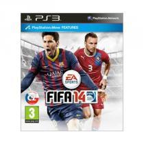 FIFA 14 CZ (PS3)