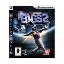 The Bigs 2 (PS3)