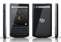 BlackBerry Porsche Design P´9983
