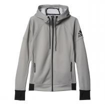 adidas Daybreaker Hood šedá