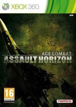 Ace Combat Assault Horizon Limited Edition (X360)