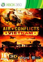 Air Conflicts: Vietnam (X360)