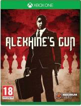 Alekhines Gun (XOne)