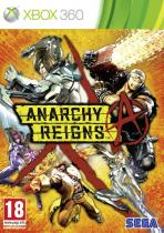 Anarchy Reigns (X360)