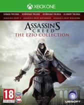 Assassins Creed The Ezio Collection (XOne)