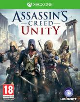 Assassins Creed: Unity (XOne)