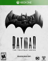 Batman: A Telltale Games Series (XOne)