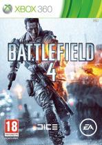 Battlefield 4 (X360)