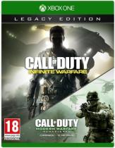 Call of Duty: Infinite Warfare Legacy Edition (XOne)