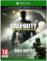 Call of Duty: Infinite Warfare Legacy Edition (XOne)
