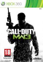 Call of Duty: Modern Warfare 3 (X360)