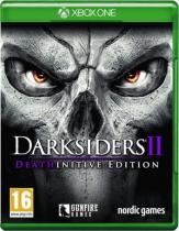Darksiders II - Deathinitive Edition (XOne)