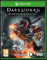 Darksiders Warmastered Edition (XOne)