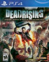 Dead Rising HD (PS4)