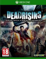 Dead Rising HD (XOne)