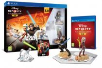 Disney Infinity 3.0: Star Wars: Starter Pack (PS4)