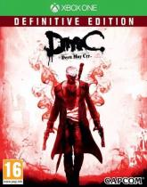 DmC: Definitive Edition (XOne)