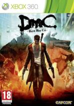 DmC: Devil May Cry (X360)