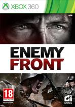 Enemy Front Bonus Edition (X360)